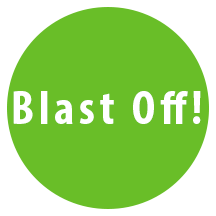 comm-blast off
