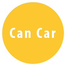 comm-can car