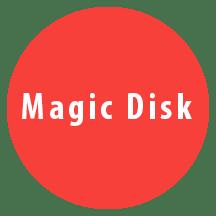 comm-magic disk