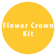 kit-flower crown