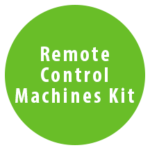 kit-remote control