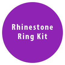 kit-rhinestone ring