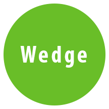 lab-wedge