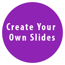 micro-create your own slides